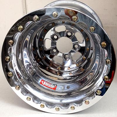 Sander Engineering Since 1979 Drag Race Wheels Circle